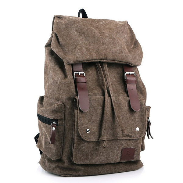Trekker Fashion Backpack