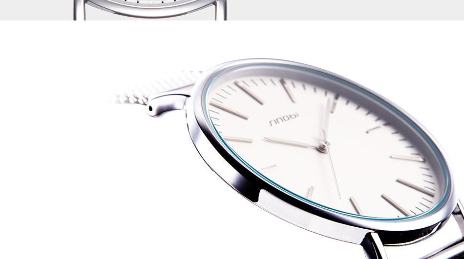 Theory Slim Men's Watch
