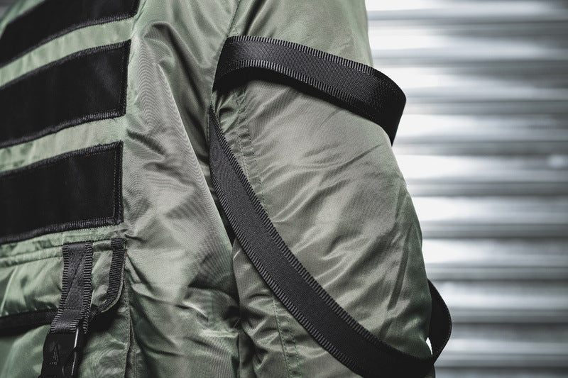Dive Aviator Jacket