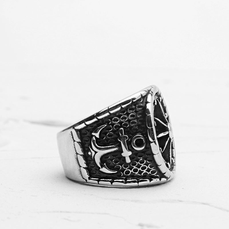 True North Anchor Ring