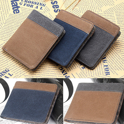 slim wallet for men