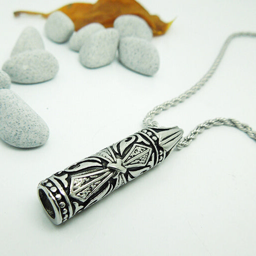 tribal pendant