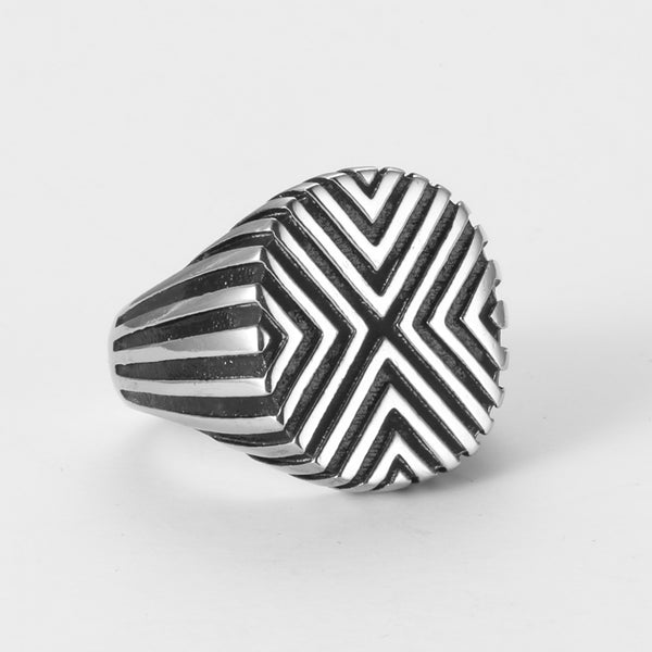 Spatial Fashion Ring