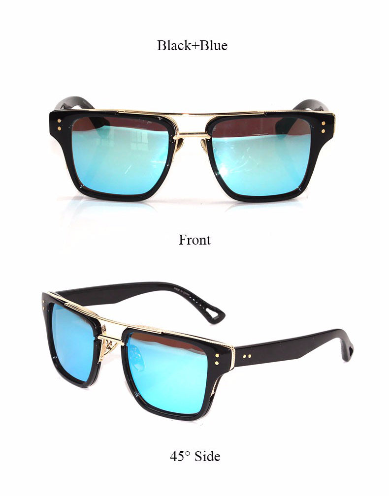 Tycoon Fashion Sunglasses for Men