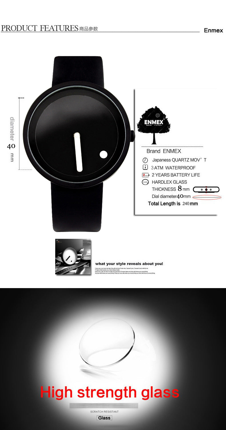 Innate Simple Watch