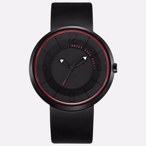 Silhouette Sports Watch