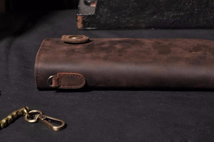 Bronco long wallet