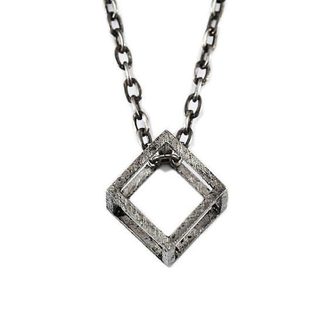 Visionary Cube Necklace