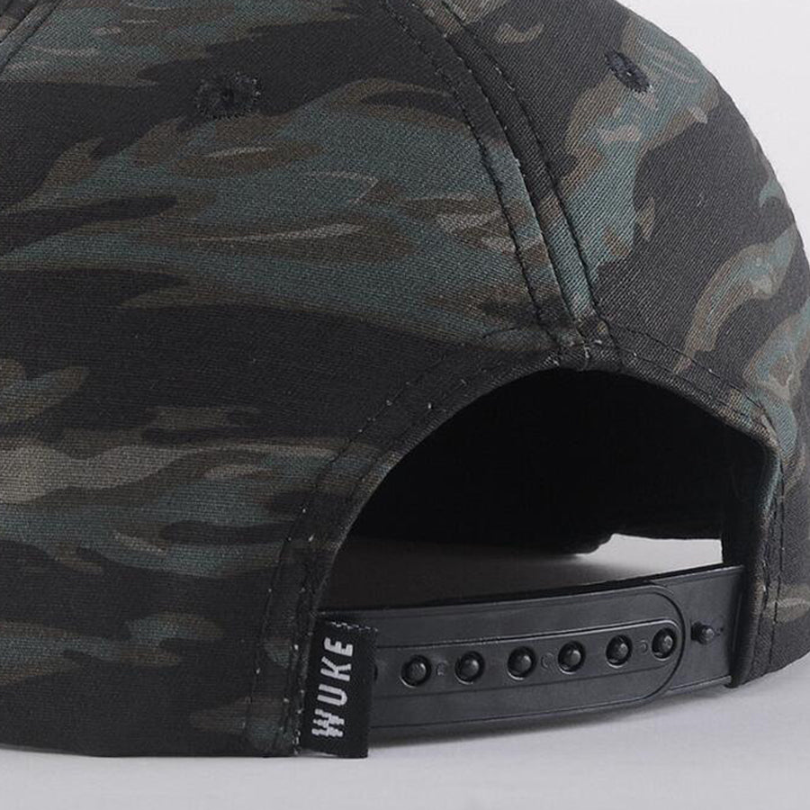 Fashion Camo Hip Hop Cap