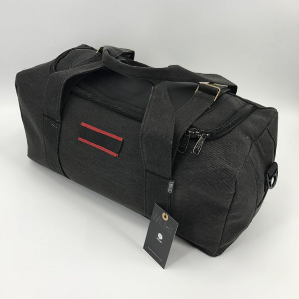 Travel Canvas Duffle Bag - Stigma