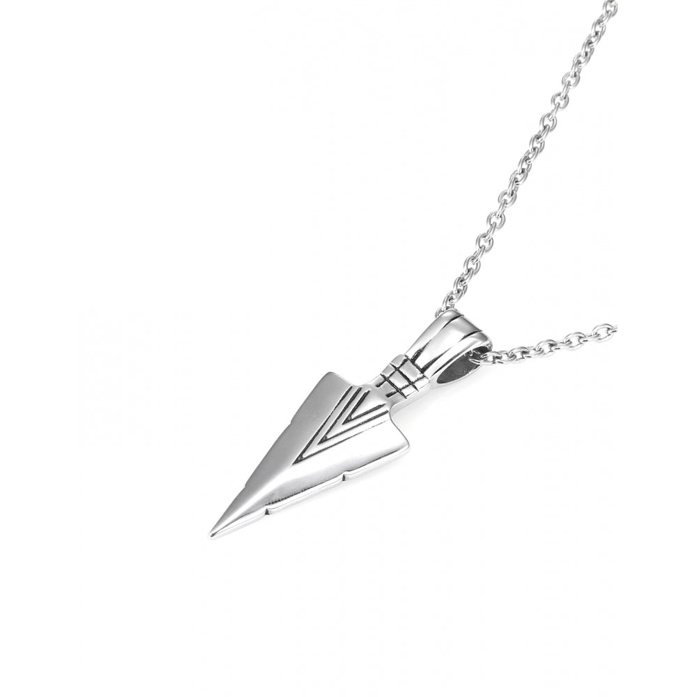 Arrowhead Necklace - Yurok