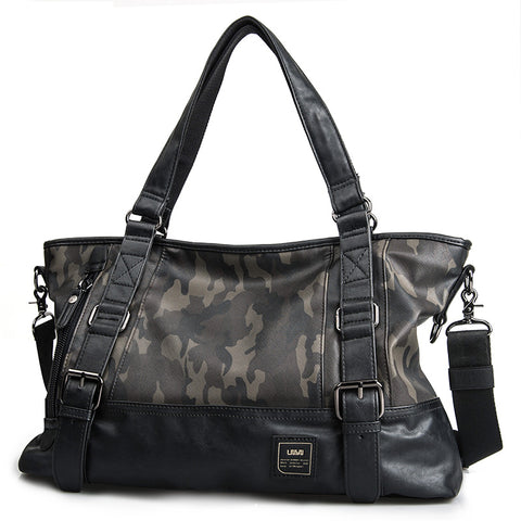 Covert Camo Tote Bag
