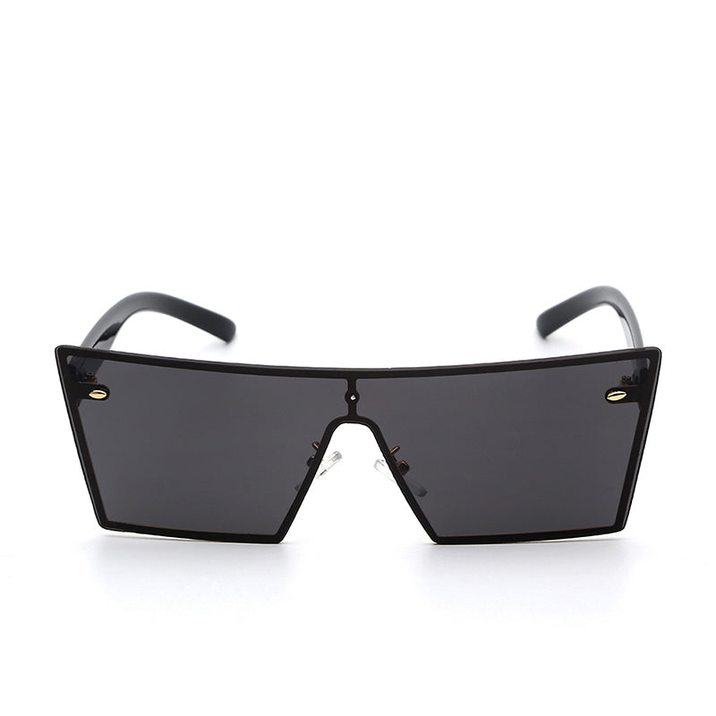 Men's Rectangle Sunglasses