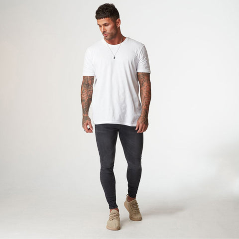 Urbanist Jeans Jeggings for Men