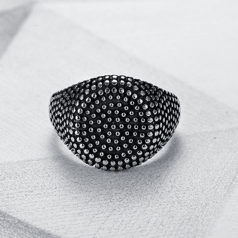 Python Fashion Ring