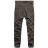 Askew Drop Crotch Pants