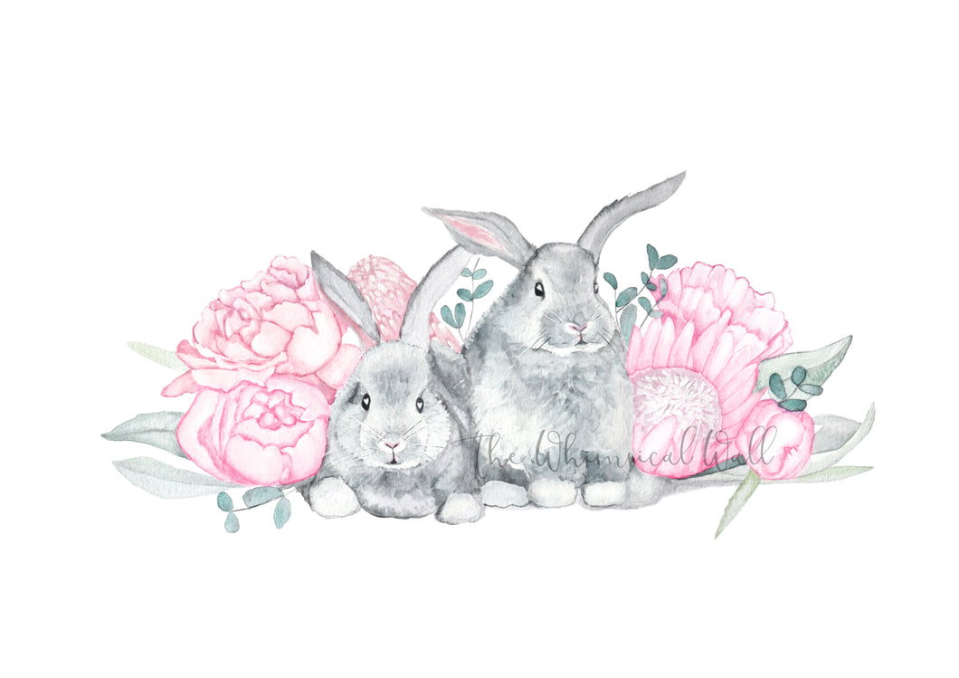 Love Bunnies *more colour options