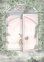 Enchanted Forest Pink