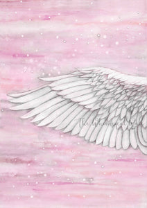Wing Pink