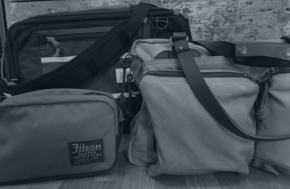 Travel and Sport Bags