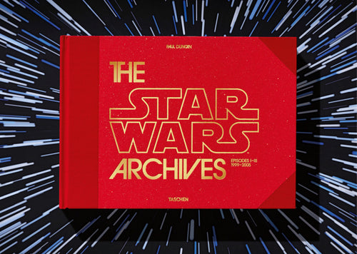 The Star Wars Archives: 1999-2005