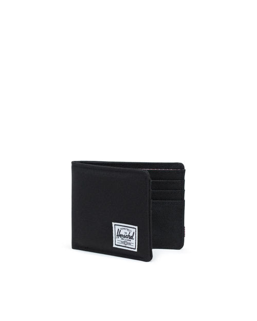 Roy+ Wallet - Black