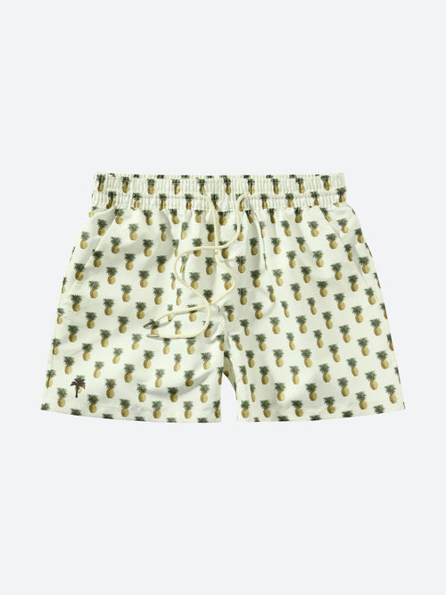 Pina Colada Swim Shorts