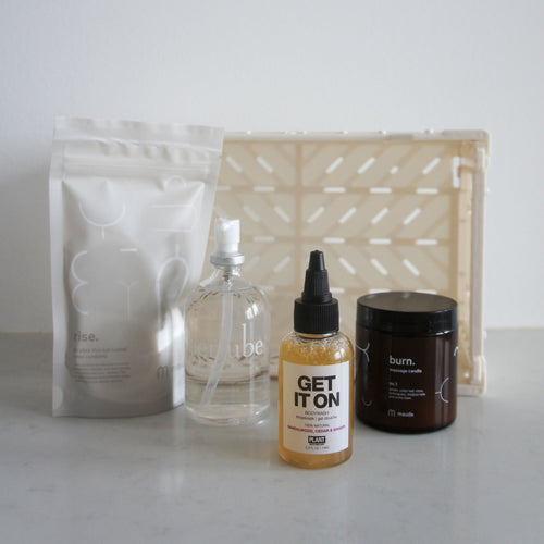 Sexy Time Gift Crate - 100ML