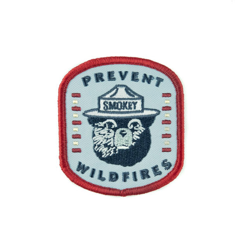 Patch - Prevent Wildfires