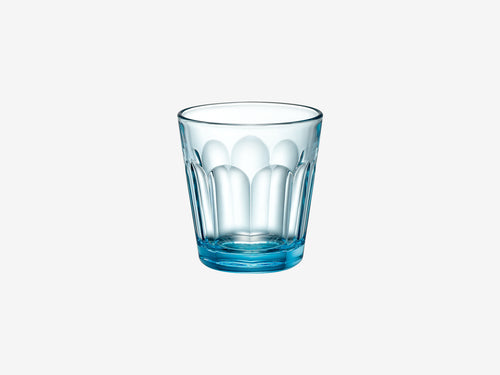 Common Glass Tumbler, 6.76 fl.oz. - Blue