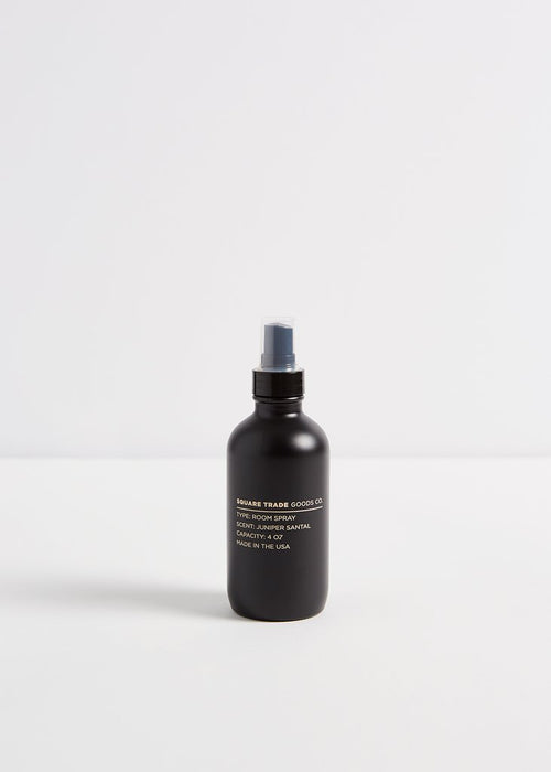 Square Trade Goods Room Spray - Juniper Santal
