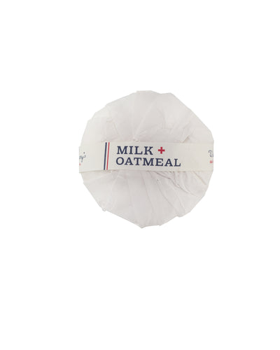 Milk & Oatmeal Bath Bomb, 3.5oz
