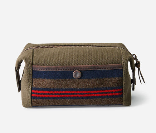 Dopp Kit - Shelter Bay