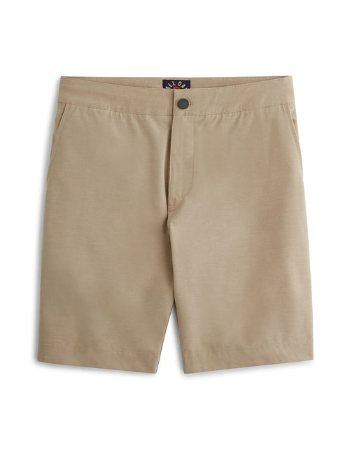 All Day Shorts - Khaki