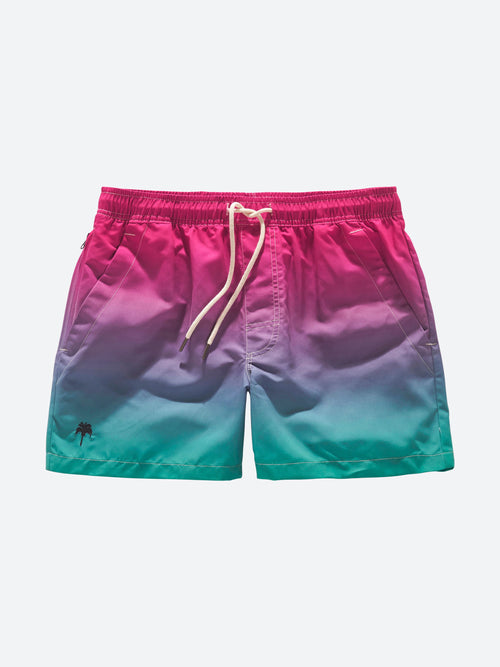 Purple Grade Swim Shorts