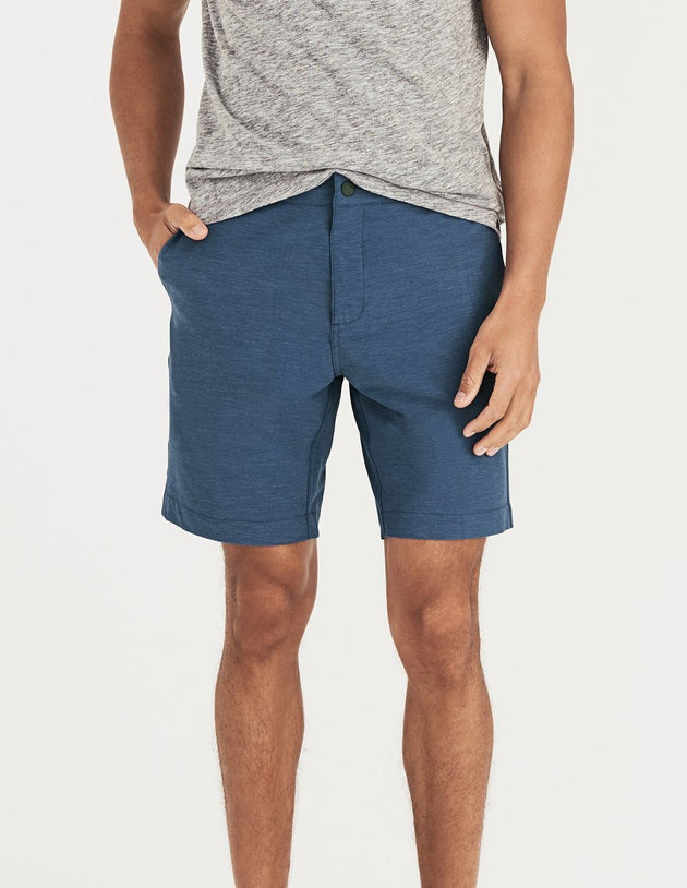 All Day Shorts - Navy
