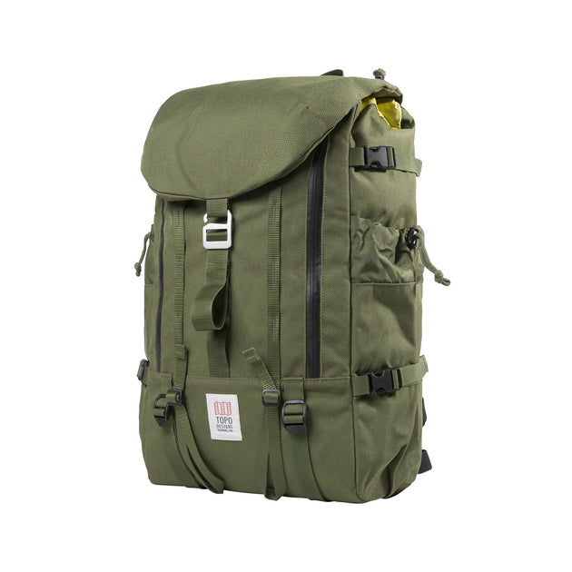 Mountain Pack - Olive