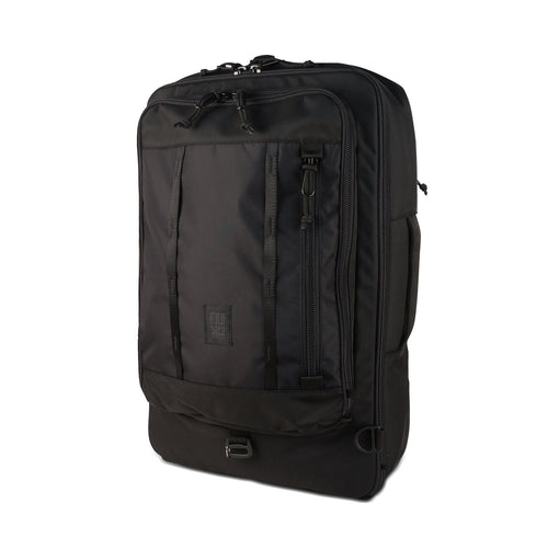 Travel Bag 40L - Ballistic Black