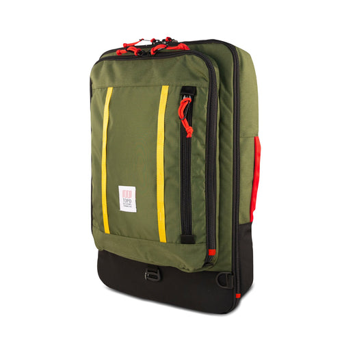 Travel Bag 40L - Olive