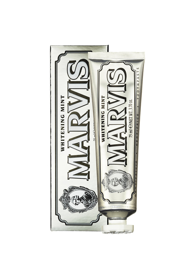 Marvis Whitening Toothpaste, 3.8 oz.