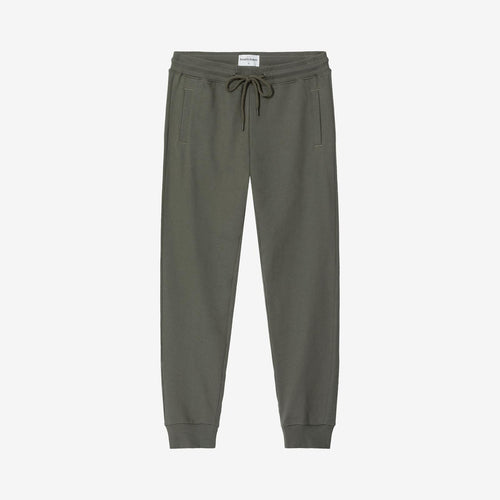 Lounge Pant - Olive Green