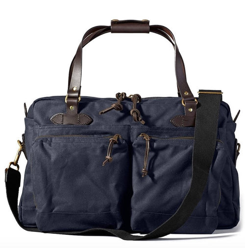 48-Hour Duffel - Navy
