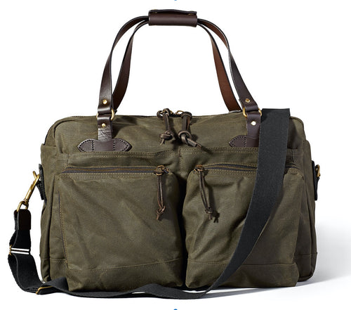 48-Hour Duffel - Otter Green