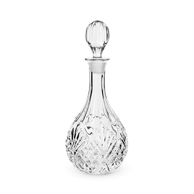 Chateau: Crystal Vintage Decanter