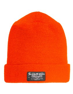 Skully Hat - Orange