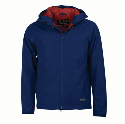 Allen Jacket - Regal Blue