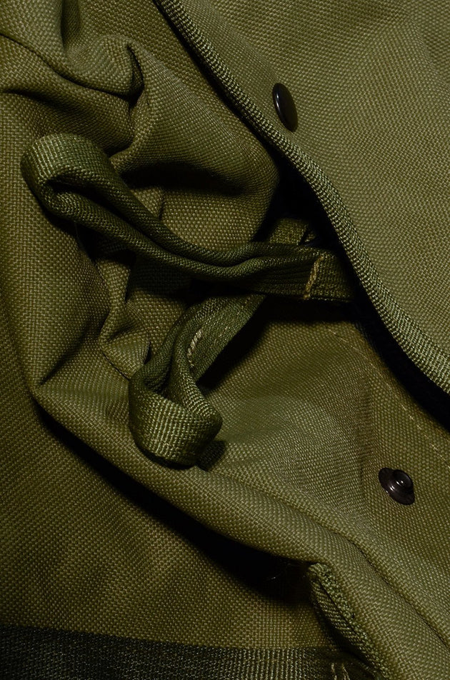 Bivouac Bag, Big - Military Olive