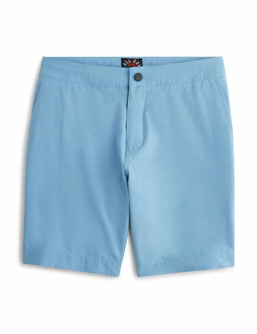 All Day Shorts - Coastal Blue
