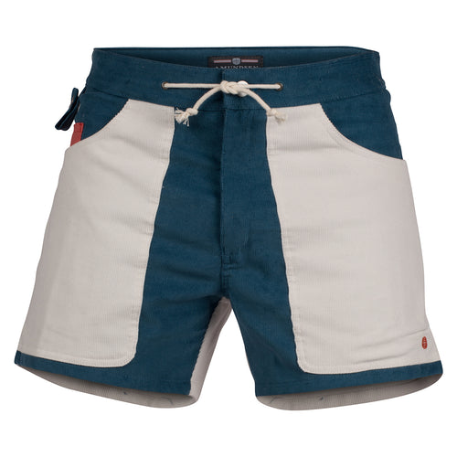5 Inch Concord Shorts - Faded Blue/Natural