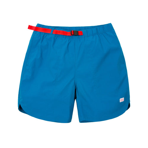 River Short - Blue